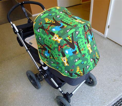 Auto Kindersitz Bezug N Hen by Bugaboo Bezug Selbst N 228 Hen Eine Anleitung Ohne