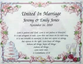Love on your wedding day here are some samples of wedding poems