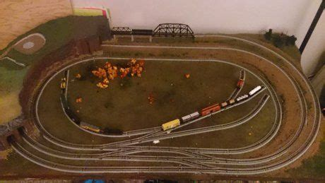 n scale train layout design software model train layouts track plans in n scale various