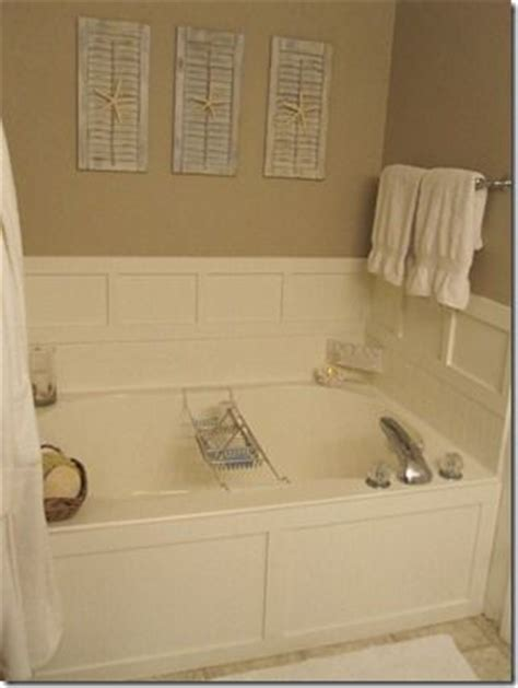 builder grade bathtubs this is a builder grade garden tub which the homeowner