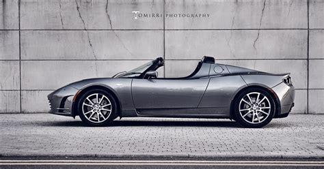 Tesla Radster 2018 Tesla Roadster