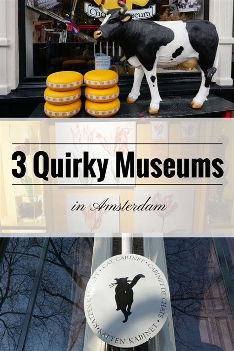 museum amsterdam visit 3 quirky museums to visit in amsterdam pinterest