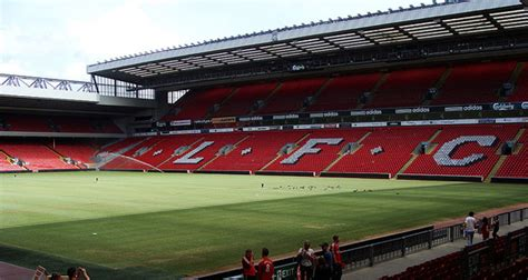 Of Liverpool Mba Football Industries by Carillion Scores Liverpool Fc Stand Expansion Fmj