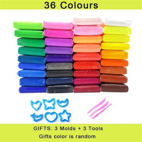 Blocks Learn Play 36 Pcs Frozen 1 slime 36pcs set 13g bag diy safe and nontoxic malleable fimo polymer clay playdough air clay