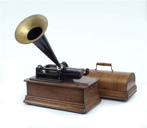 edison home phonograph http www worthpoint worthopedia