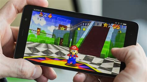 nintendo 64 roms for android the best emulators for android androidpit