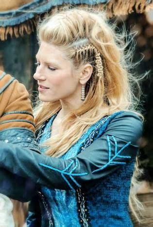 vikings hagatga hairdos vikings agatha hair google search wedding pinterest