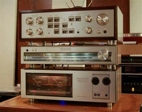Pre Tone Stereo 138 best images about audio vintage on radios