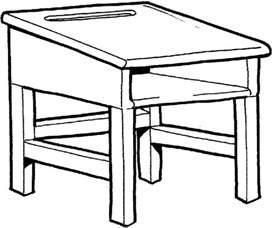 black and white desks black desk cliparts free clip free clip