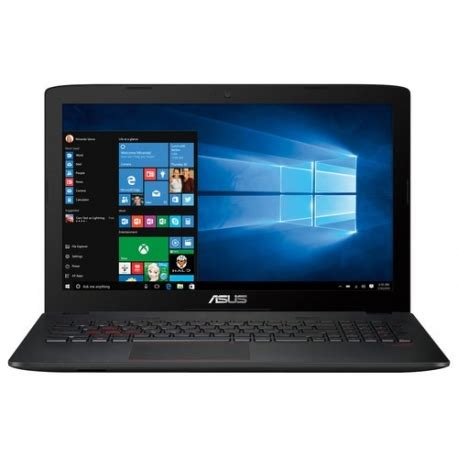 Asus Rog Laptop Drive asus rog 15 6 quot laptop intel i7 16gb memory 1tb drive 128gb solid state drive