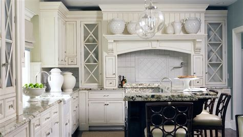 morgans country kitchen white kitchen cabinets traditional kitchen