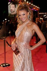 Zuleyka rivera pictures arrivals at the premios lo nuestros awards