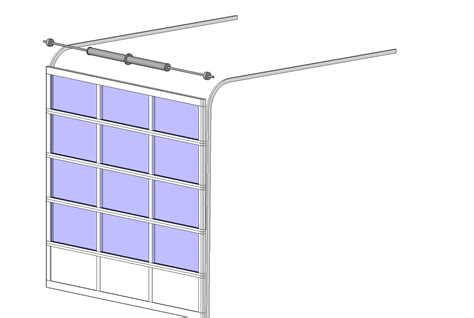 Garage Door Revit Bim Objects Families Amarr