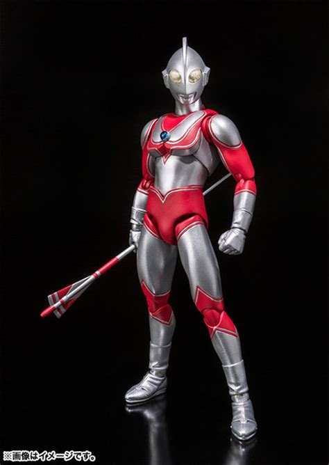 Ultra Act Ultraman Joneus New Misb Ultra Act Ultraact gg figure news ultra act ultraman new image