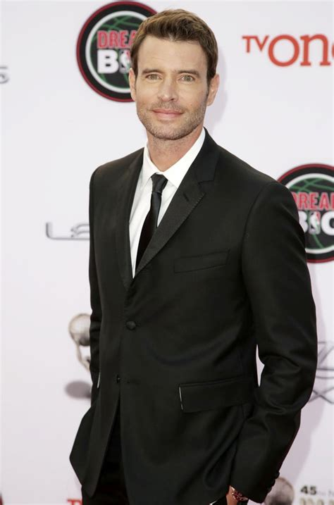 picture of scott foley scott foley picture 13 45th naacp image awards arrivals