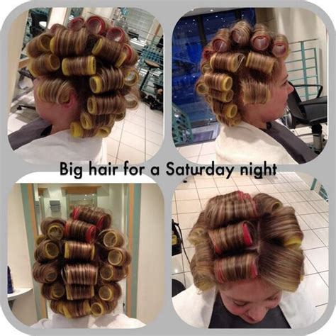 sissies who wear curlers and dress up pin by marie on roller sets perms and comb outs