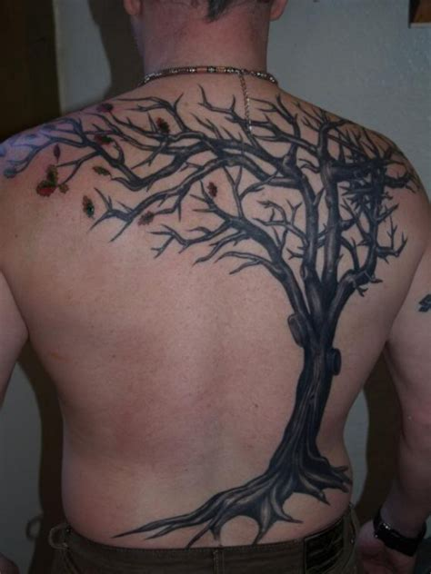 evil tree tattoo designs tree tattoos designs ideas and meaning tattoos for you