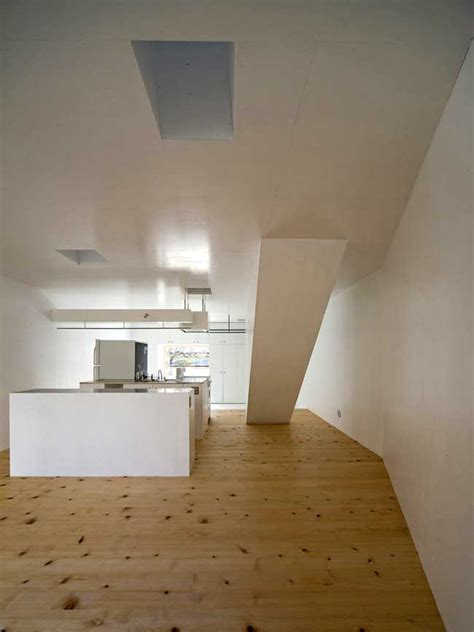 light well house kyoto home japan keiichi hayashi kyoto house e architect