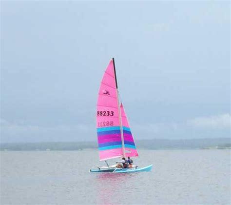 boat rental nacogdoches tx hobie 16 1980s nacogdoches texas sailboat for sale