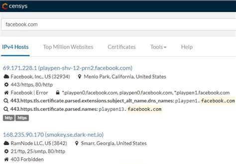 Subdomain Ip Address Lookup 10 Best Subdomain Finder Tools Geekact