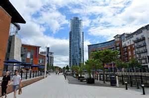 Large Luxury Homes 1 Gunwharf Quays Portsmouth Development E Architect