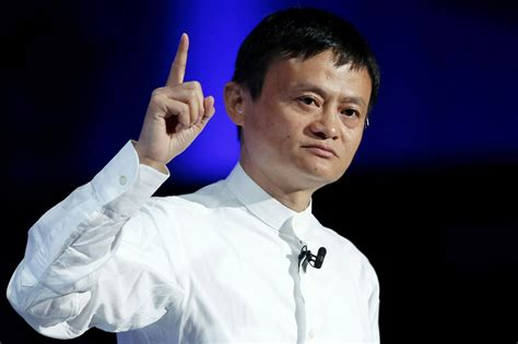 alibaba jack ma jack ma if you re poor at 35 you deserve it