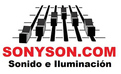 empresas de sonido e iluminacion miajadas masportales directorio de empresas noticias de