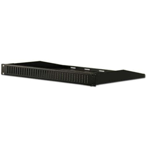 1u Rack Shelf by 1u Rack Shelf W Vented Cover