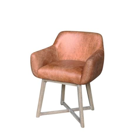 Leather Tub Dining Chairs Hugo Dining Chair Tub Urbano Interiors