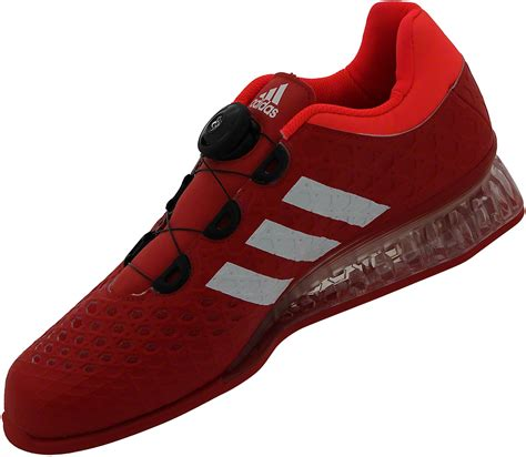 adidas powerlifting shoes adidas leistung 16 weightlifting shoes model af5541