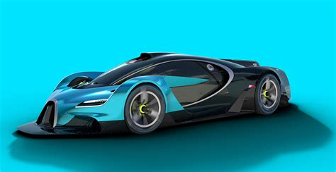 bugatti supercar bugatti supercar concept by adrian biggins motivezine