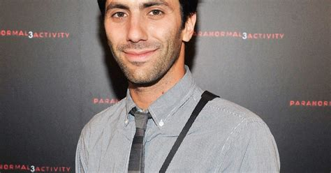 nev schulman 25 things you don t know about me us weekly
