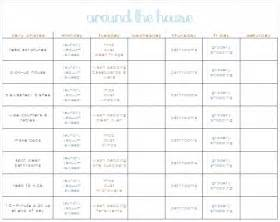 house rota template house cleaning cleaning rota template for shared house