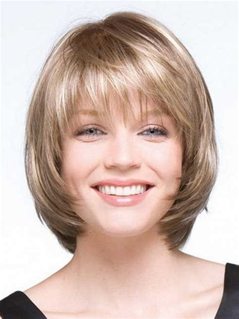 bob hairstyles for round faces 2016 round face bob layered bob haircuts and haircuts for