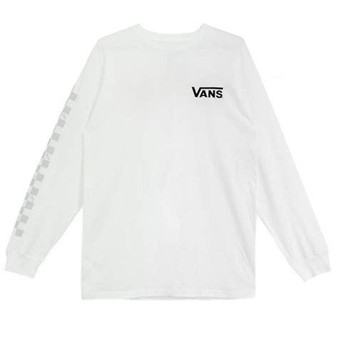 Hoodiesweaterjacket Vans vans x thrasher checker sleeve t shirt clothing natterjacks