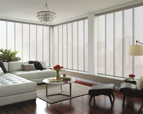 Motorized Window Treatments by The Best Brands For Motorized Window Treatments