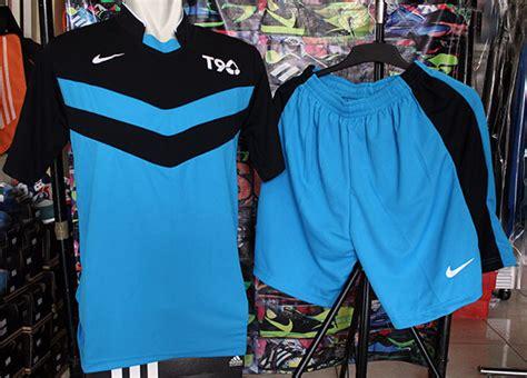 jual setelan futsal soccer kaos nike t90 sports shop 1