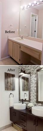 the immensely cool diy bathroom remodel ways you cannot