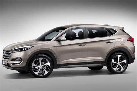Hyundai Tucson 2016 авто фото