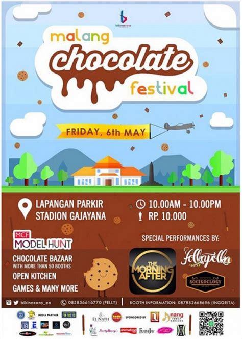 Menu Coffee Toffee Malang jadwal malang chocolate festival 2016 jadwal2