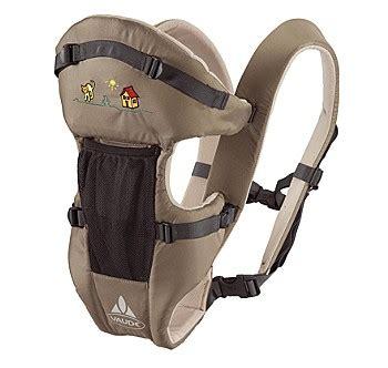 vaude butterfly comfort baby carrier vaude carrier
