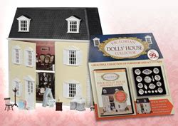 victorian dolls house collector news relaunch of victorian dolls house collector