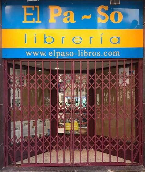 librerias tenerife el escobillon 187 archive 187 cierra la librer 237 a el pa so