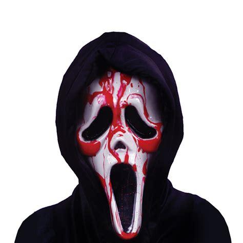 halloween scream themes bleeding scream mask 010099 halloween mask