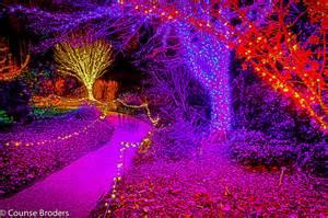 Lights Botanical Gardens Atlanta Botanical Garden Lights Flickr Photo