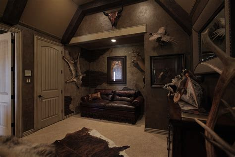 hunting bedroom decor hunting room decor