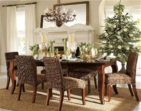 Decorating Ideas For Dining Room Tables 11 Modern Decor Trends