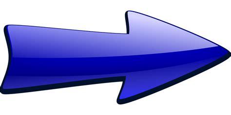 freccia clipart immagine vettoriale gratis freccia segnale indirizzo
