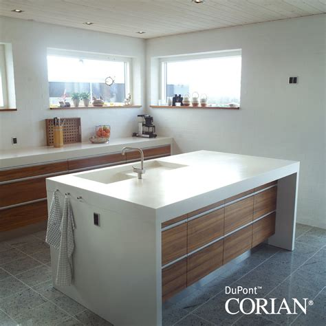 corian it cucine in dupont corian 174 effedi