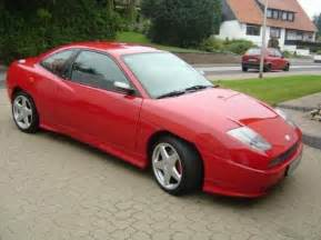 Fiat Coupe 20v Turbo Tuning Fiat Coupe 20v Turbo Limited Edition